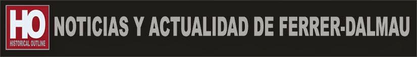 Blog oficial de Augusto Ferrer-Dalmau