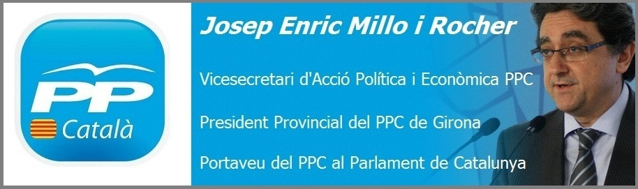 Josep Enric Millo i Rocher