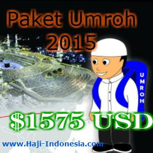 Biaya Paket Umroh keluarga bulan desember 2015 murah promo