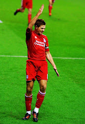 100 Players That Shook The Kop: Steven Gerrard