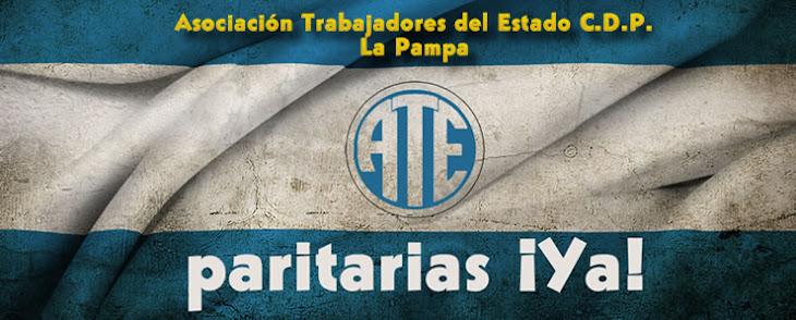 ATE La Pampa