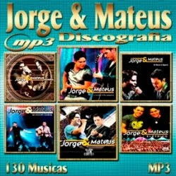 disco Download   Discografia   Jorge & Mateus (2012)