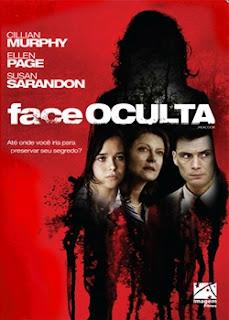 Filme Poster Face Oculta DVDRip XviD Dual Audio & RMVB Dublado