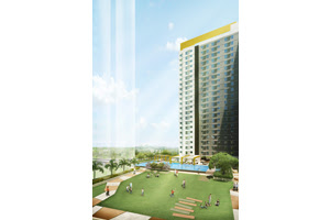 Grand Lawn at Avida Towers Vita