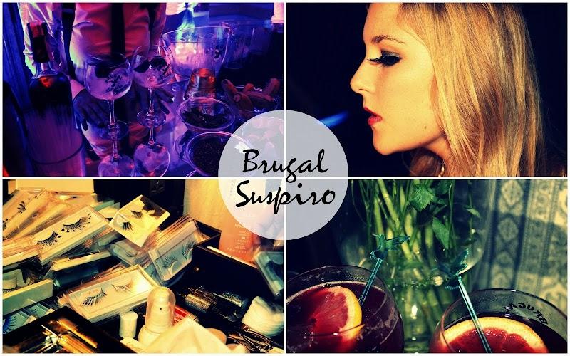 EVENTS | BRUGAL SUSPIRO