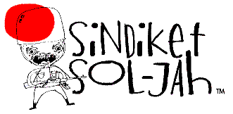 Sindiket Sol-Jah