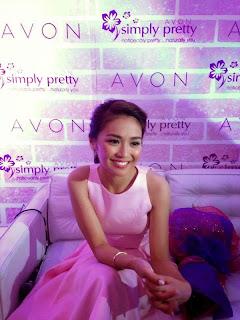 Kathryn Bernardo Avon ambassador