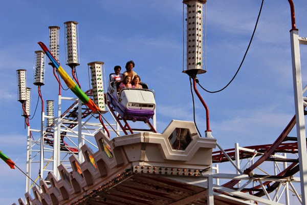 O.D. Pavilion Amusement Park in North Myrtle Beach 3 - Thomas Beach Vacations