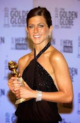 [2003] - 60th ANNUAL GOLDEN GLOBE awards