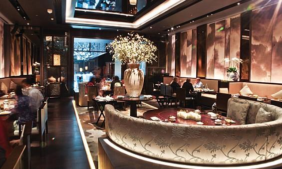 Best Friday Brunch In Dubai At Yuan