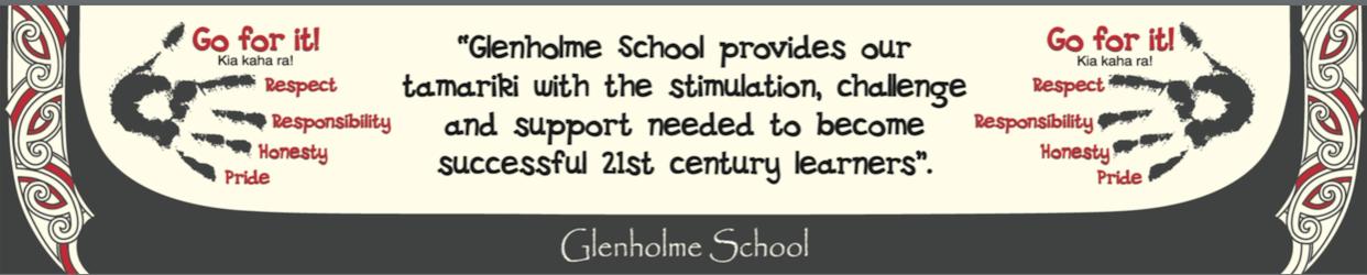 Glenholme School Young Leaders