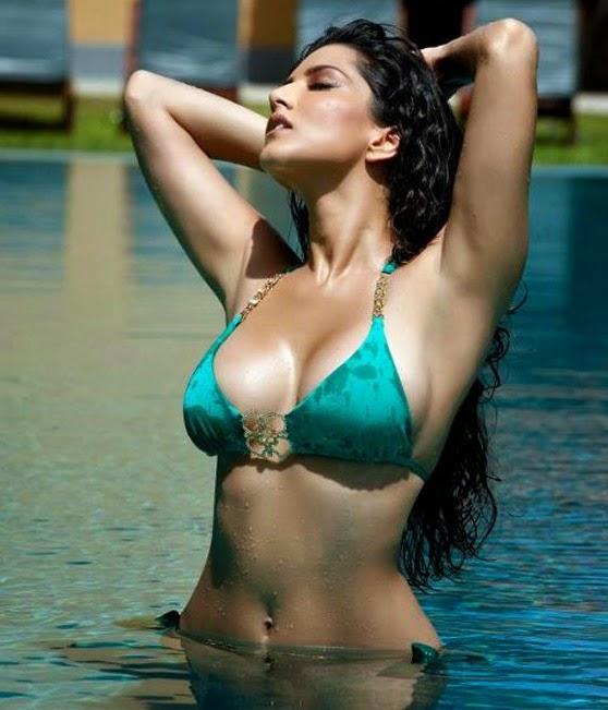 Sunny Leone Wallpapers, Sunny Leone bikini pics