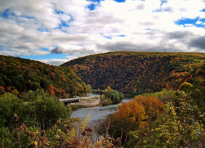 Delaware Water Gap National Recreation Area, Penn./N.J