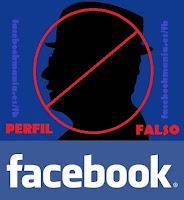 Perfil Falso en Facebook