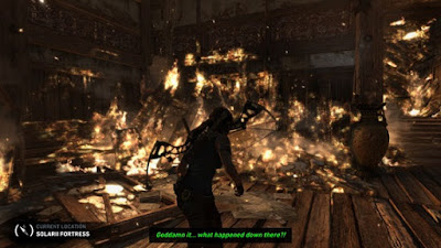 Tomb Raider Repack-Black Box Terbaru for Pc screenshot 1