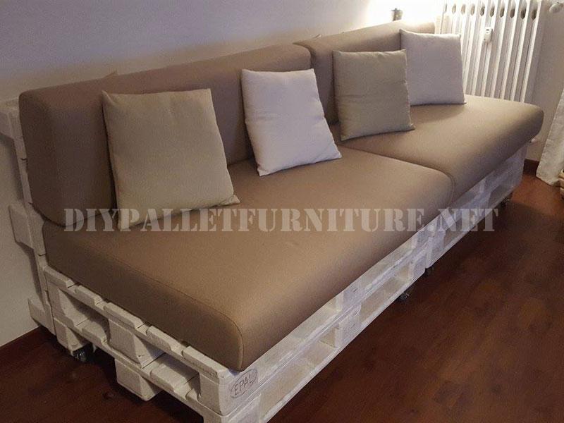 Mueblesdepaletsnet Sofas
