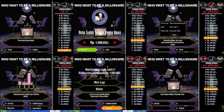 Download Game Who Wants To Be A Millionaire Bahasa Indonesia 1 | PC