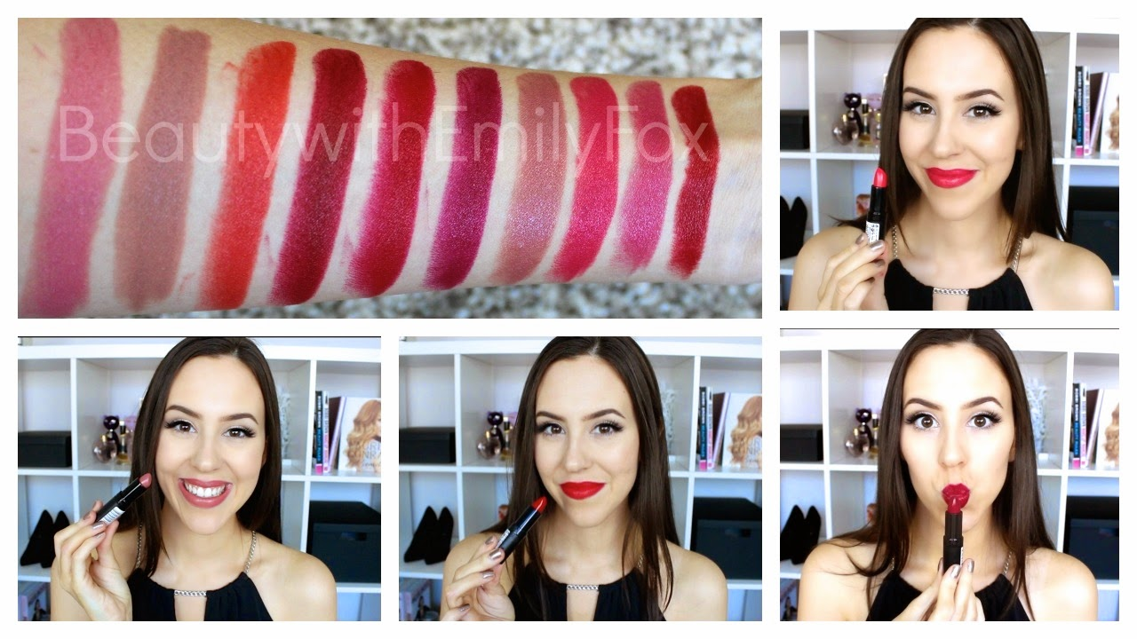 Rimmel Lasting Finish By Kate Matte Lipstick - 106 online