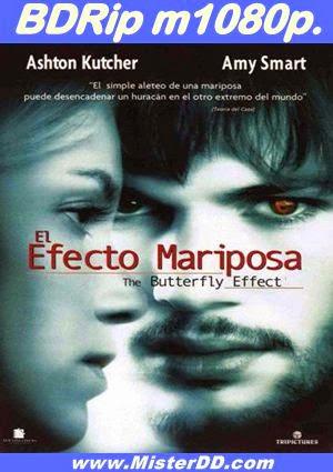 El efecto mariposa (2004) [BDRip m1080p.]