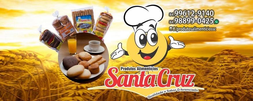 Produtos Santa Cruz