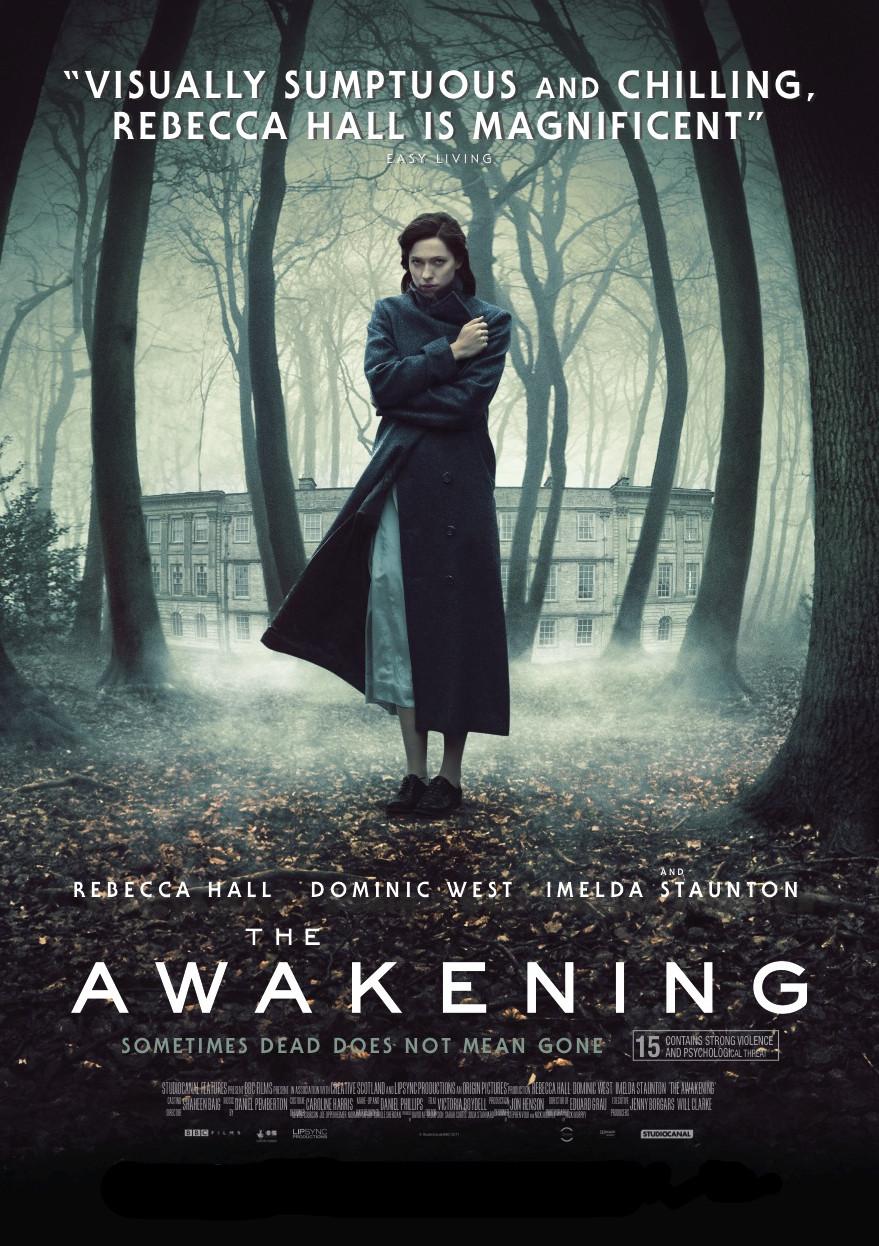 Watch The Awakening Movie Online Free 2012