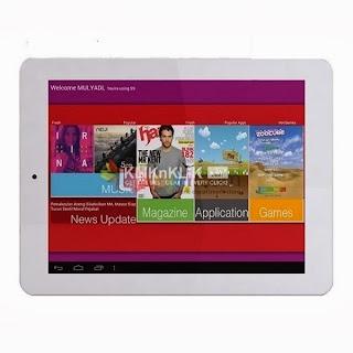 Tablet pintar 2013, murah dan terbaik