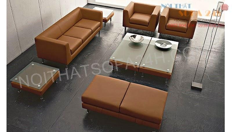 Sofa băng dài D117