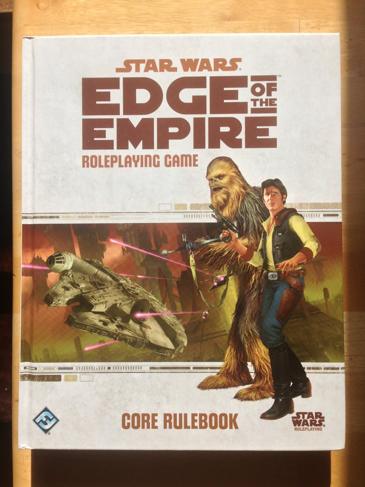 star wars roleplaying game core rulebook pdf