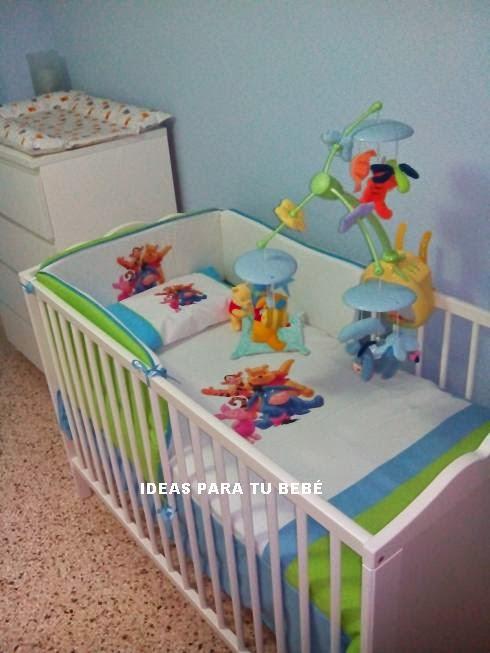 Cajas con decoración de Tiger bebé de Winnie Pooh - Imagui