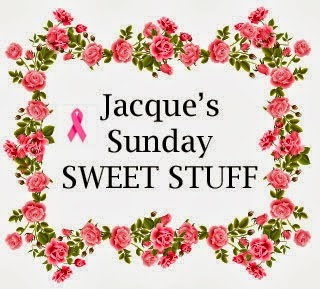 Jacques sweet stuff!