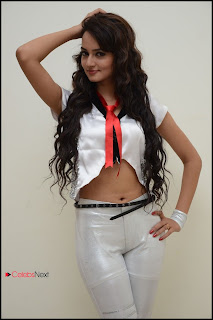 Shanvi  Picture Shoot Gallery at ADDA Telugu Movie Audio Launch  0006