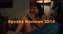 2014 Movie Reviews