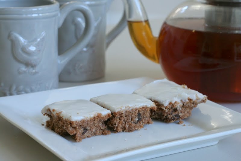 Weetbix Slice Recipe, easy afternoon tea
