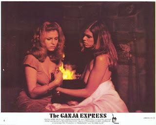 The Ganja Express 1978