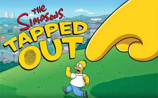 Los Simpsons: Tapped Out  v4.16.2 Hack (Dinero/ Donuts / XP / Tickets/Todo Infinito) - Android [Springfield]