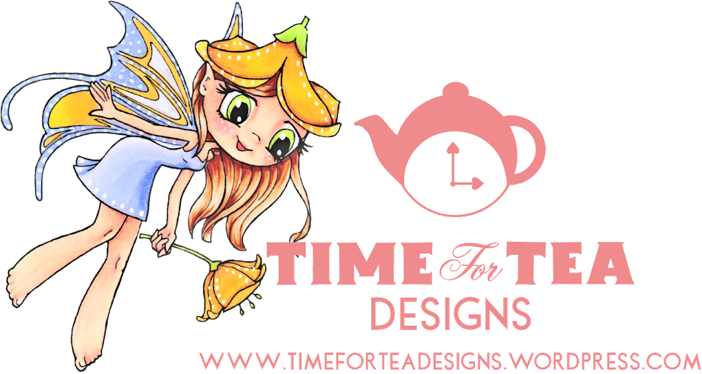 Time for Tea Designs