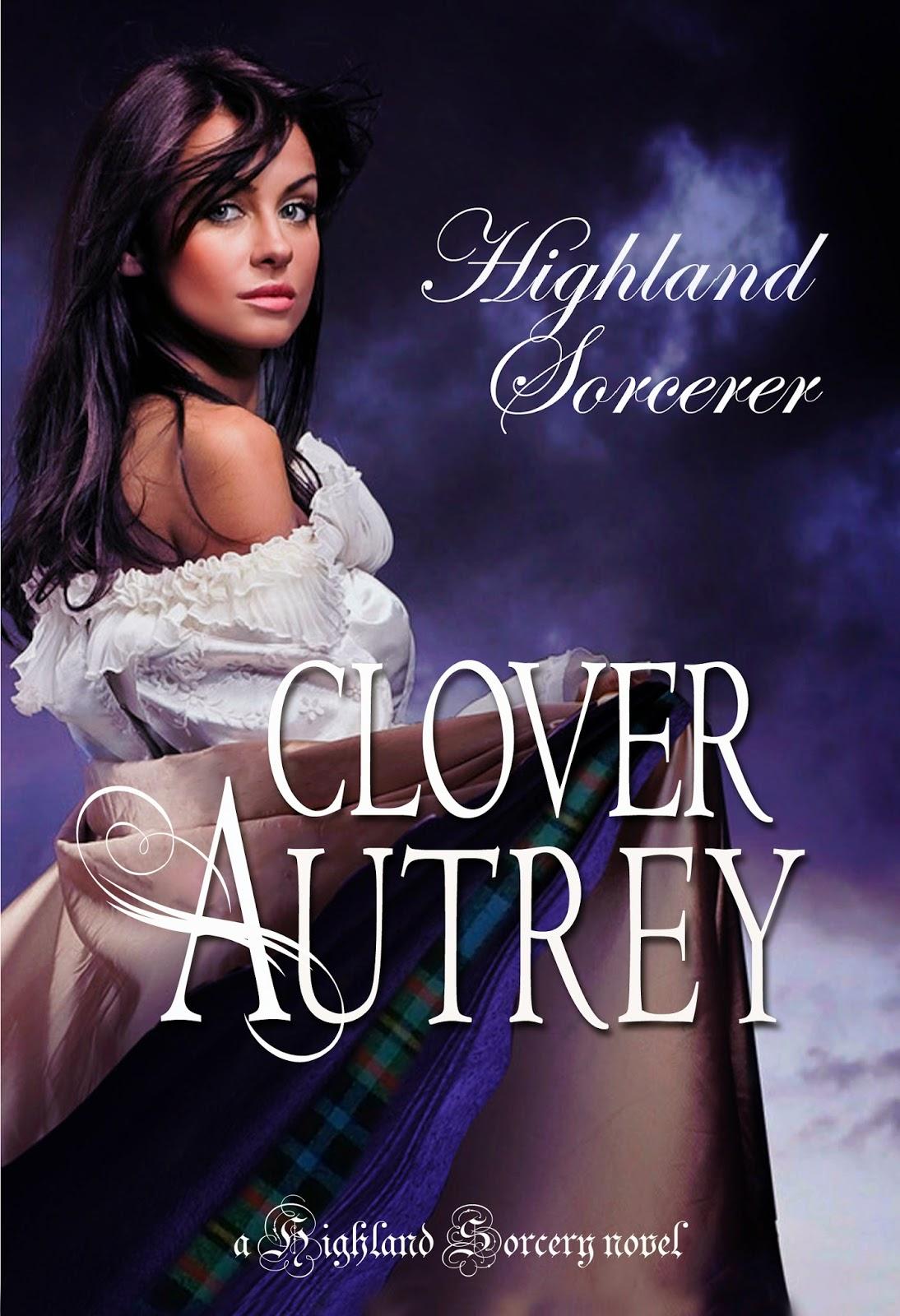 Highland Sorcerer cover