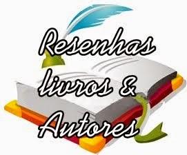 Resenhas Livros & Autores