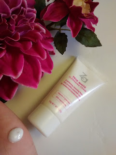 Product Review - Za True White Cleansing Foam