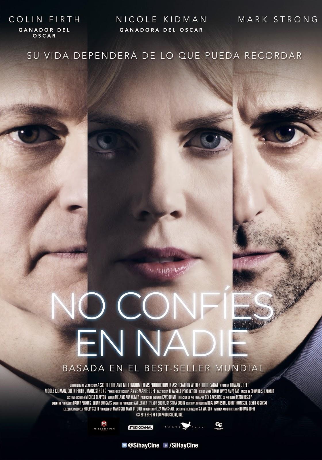 NO-CONFÍES-EN-NADIE