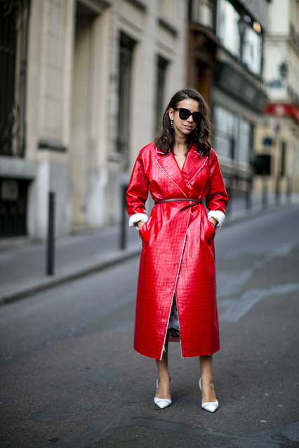 Cool Chic Style Fashion Street Style The Best Looks