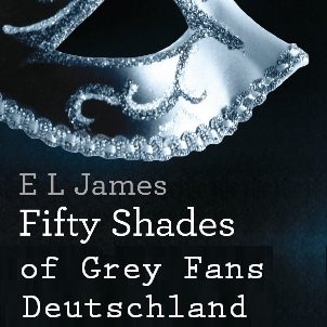 ✰ Fifty Shades - FB ✰