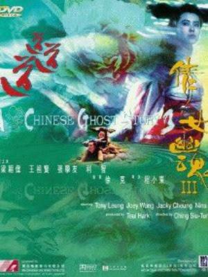 Thiện Nữ U Hồn 3 - A Chinese Ghost Story 3 (1991)