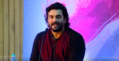 [VIDEO] Inspiring speech by R Madhavan Is Worth A Million And Is Meant For Everyone Wanting To Achieve Extraordinary Things In Life