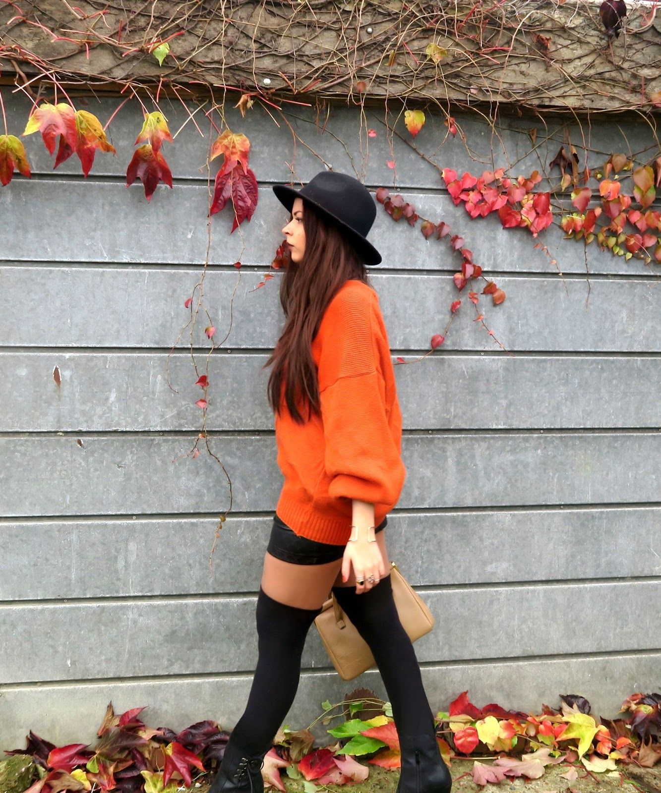 thigh-high-boots-style @ hayley-eszti