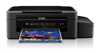 Epson Expression ET-2500 EcoTank Driver Download For Windows 10 And Mac OS X