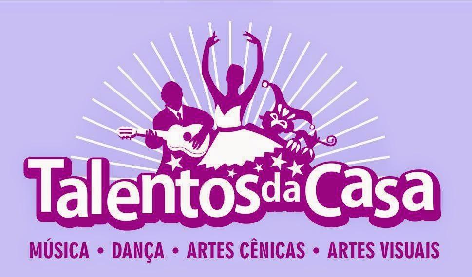 Talentos da Casa 2014 de Teresópolis