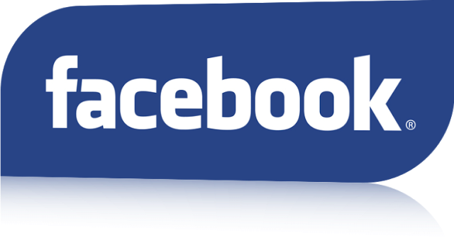 Lien vers la page facebook officielle