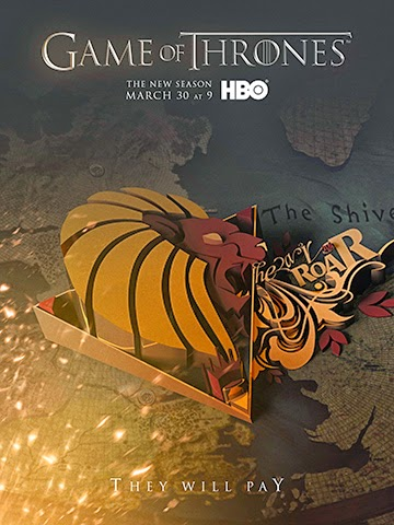 Game of Thrones – Saison 04 Complete VF