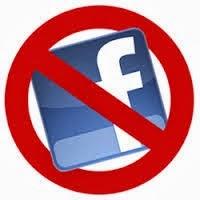 Adios Facebook Amigos